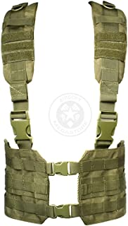 Best chest rig molle Reviews