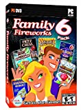 Family Fire works: 6 Pack