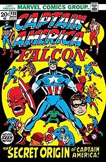 Best captain america 155 Reviews