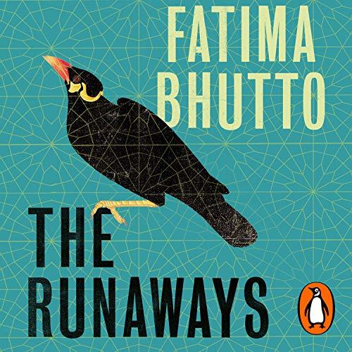 The Runaways cover art