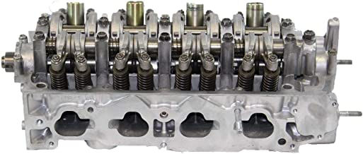 Remanufactured Honda Civic NON VTEC 1.7 SOHC Cylinder Head Complete Cast#PMR