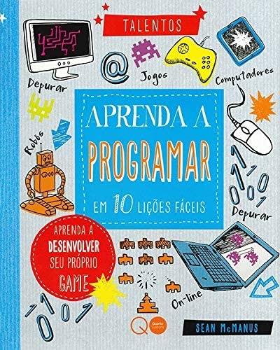 Aprenda a programar em 10 lições fáceis