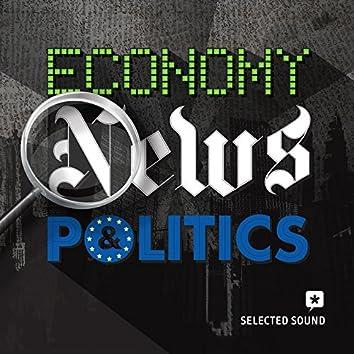 Economy, News and Politics