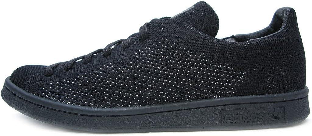 adidas Stan Smith Primeknit Black
