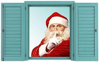Colorbok Joy Riders Santa Claus