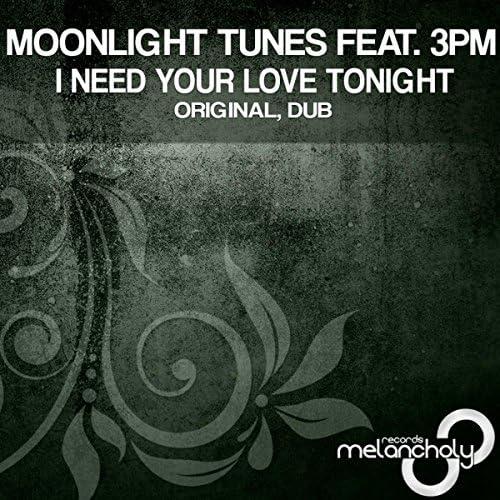 Moonlight Tunes feat. 3PM