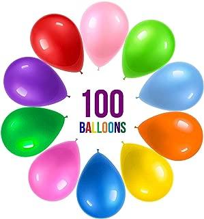 Best color burst balloons walmart Reviews