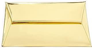 Best metallic gold envelope clutch Reviews