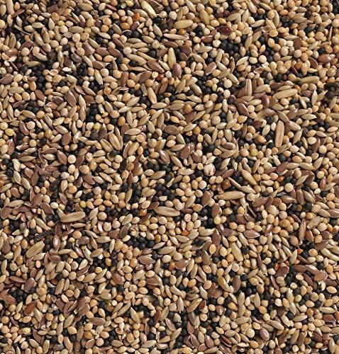 Deli Nature 2,5kg Nr 34 - Voliere - Vogelfutter - Ziervogelfutter - Kanarien, Exoten, Sittiche