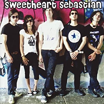 Sweetheart Sebastian