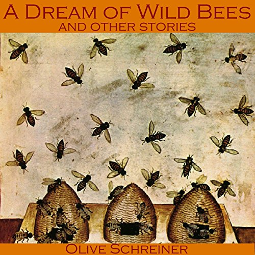 A Dream of Wild Bees and Other Stories audiobook cover art