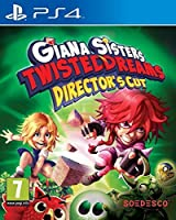 Giana Sisters: Twisted Dreams Directors Cut (PS4) by Soedesco [並行輸入品]