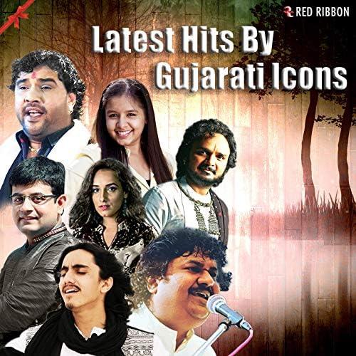 Aishwarya Majmudar, Parthiv Gohil, Mirande Shah, Kirtidan Gadhvi, Aditya Gadhvi, Himali Vyas Naik, Swapnil Mistry, Praher Vora & Osman Mir