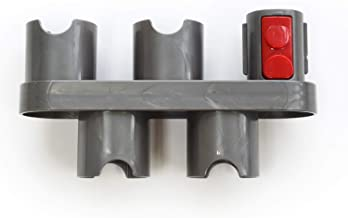 EZ SPARES Removable Accessory Holder Compatible with DYS0N V7 V8 V10 V11 Vacuum Cleaner Attachment Holders Docking Station