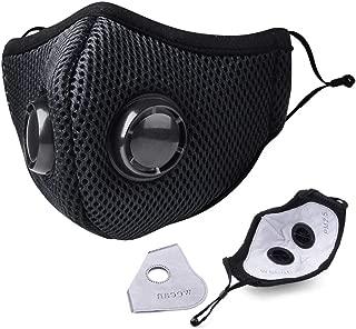 disposable active carbon face mask