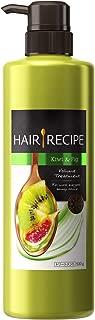 Japan Health and Beauty - Treatment wash hair recipe kiwi Empower volume recipe body pump 530gAF27
