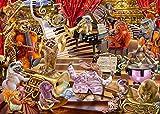 Immagine 1 schmidt music mania puzzle 10it4001504596644it10