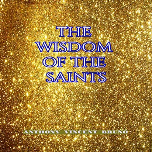 The Wisdom of the Saints Titelbild
