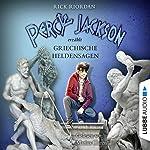 Percy Jackson erzählt: Griechische Heldensagen (Percy Jackson erzählt 2)