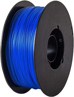 3D Bazaar Flashforge Blue PLA 3D Printer Filament 1.75mm