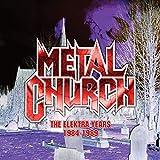 The Elektra Years 1984-1989...