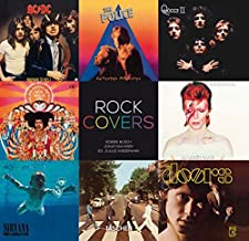 ROCK COVERS - 2017