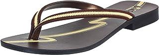 Chips Women's 9554 Brown Fashion Sandals