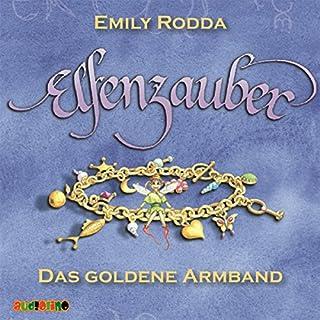 Das goldene Armband (Elfenzauber 1) Titelbild