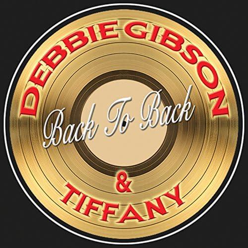 Debbie Gibson & Tiffany