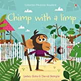 Chimp With A Limp (Phonics Readers)
