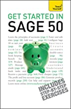 Get Started in Sage 50: An essential guide to the UK's leading accountancy software