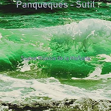 Panqueques - Sutil