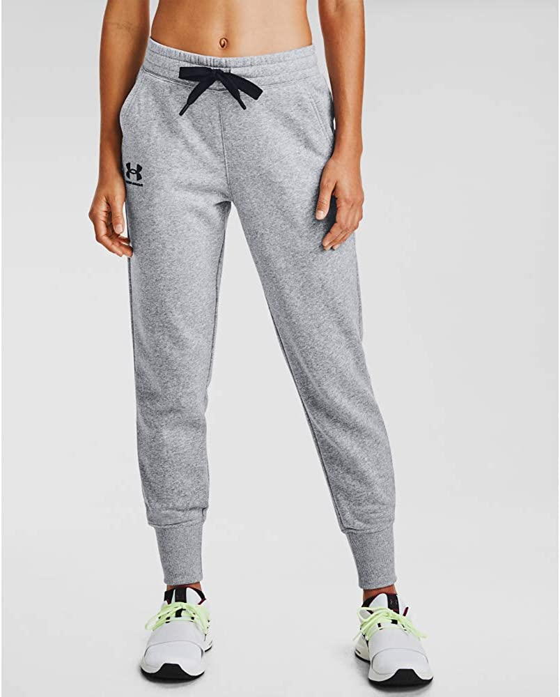 Under low-pricing Armour Women's Joggers Fleece Low price Rival