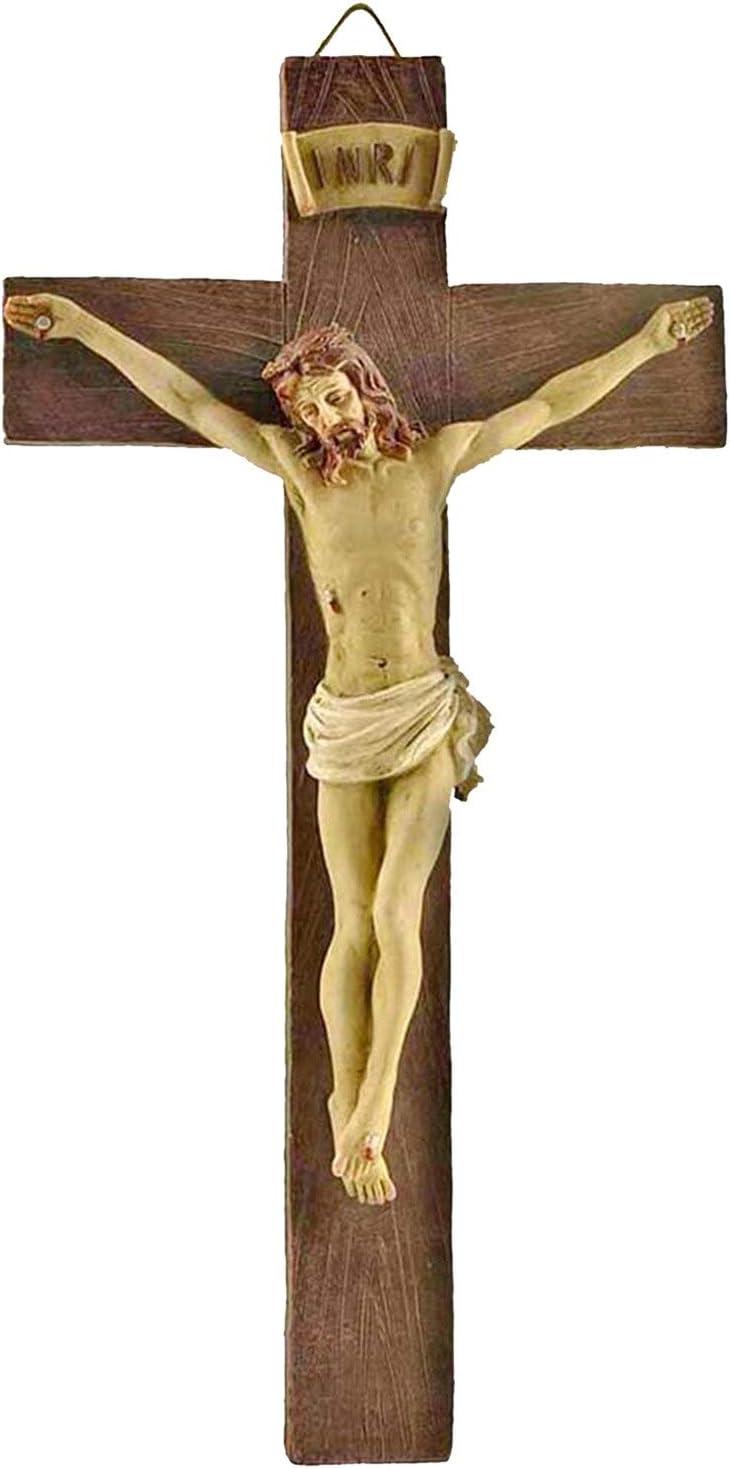 Christian Decor Jesus Rare specialty shop Ornaments Christ Crucifix