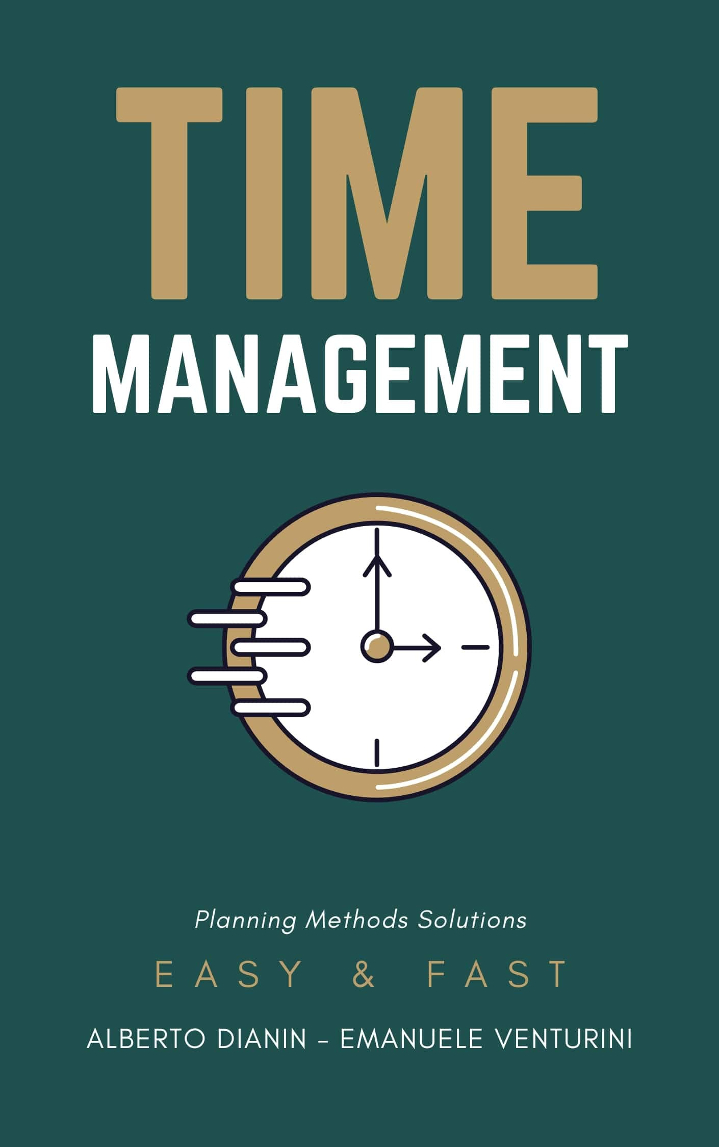 Time Management: Planning Methods Solutions