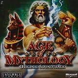 Age of Mythology Game - Original Soundtrack
