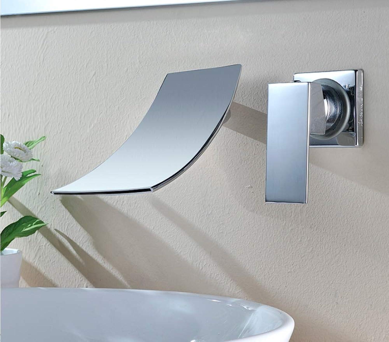 ZHAOSHOP Wasserhahn Waschbecken Wasserhahn Wasserhahn Wasserhahn Wasserhahn Wasserhahn Chrom Wasserhahn Messing Bad Wasserhahn