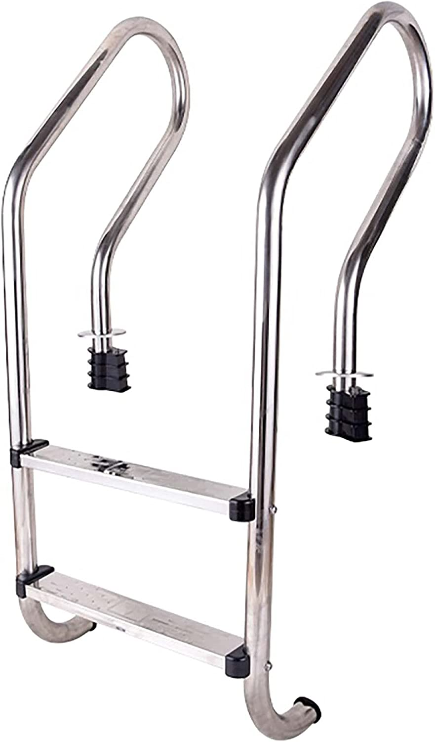 Swimming Pool Handrails 304 Stainless Bombing free shipping Steel Steps Max 59% OFF