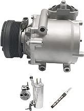 RYC Remanufactured AC Compressor Kit KT CI31