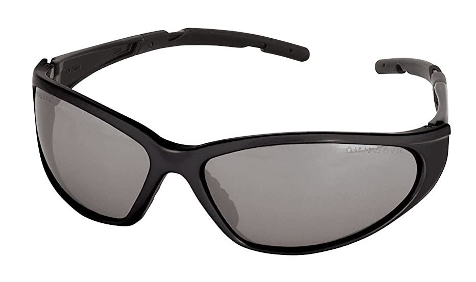 Champion Shooting Glasses with Closed Ballistic Frame -Gray Lens