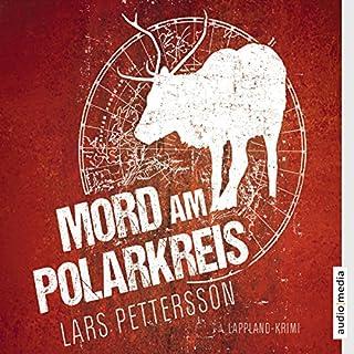 Mord am Polarkreis Titelbild