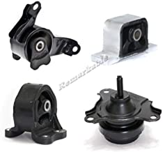 RP Remarkable Power, G031 Fit For 2002-06 CRV 2.4L Engine Motor Transmission Mount Kit For AT Trans
