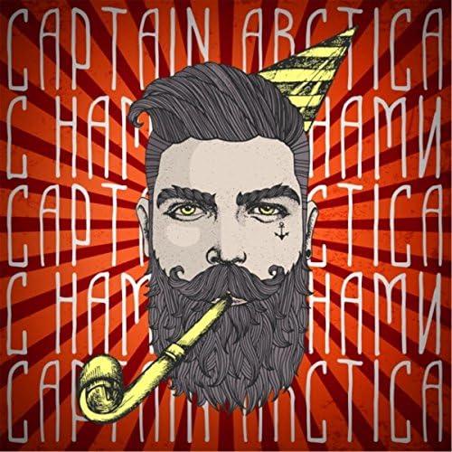 Captain Arctica