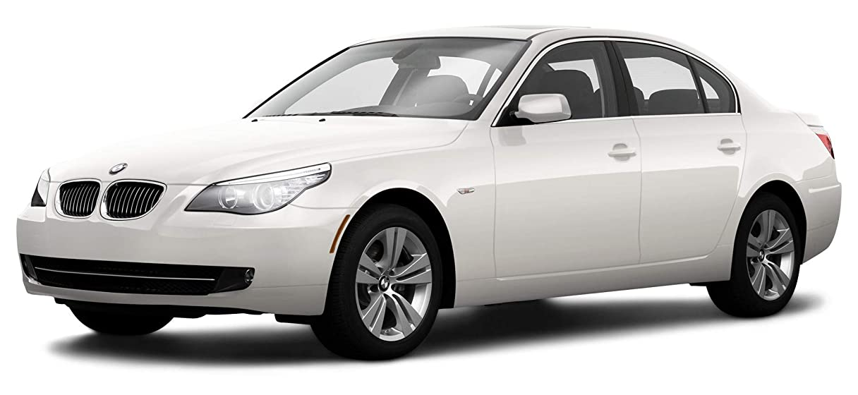 Amazon Com 2009 Bmw 528i Xdrive Reviews Images And Specs Vehicles