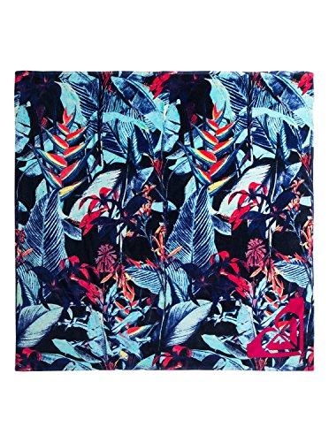 Roxy Make You Move - Beach Towel - Strandtuch - Frauen - ONE SIZE - Blau