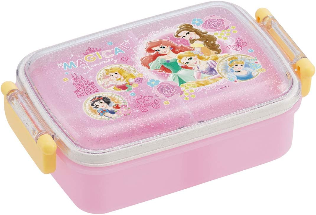Children Lunch Container Box Princess 21 RBF3ANAG Cheap 450ml Topics on TV D