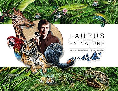 Laurus by Nature - Leben aus der Sprühdose
