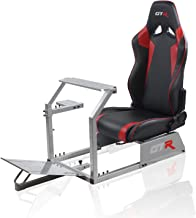 Best driving sim seat Reviews