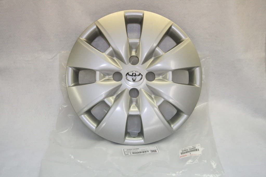 TOYOTA Genuine 42602-52400 Shipping included Max 63% OFF Wheel Cover