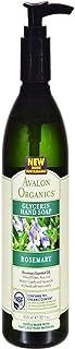 Avalon Organics Soap Lqd Rosemary